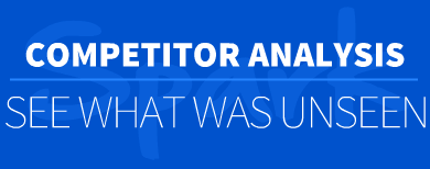 See What Was Unseen - Competitor Analysis St Pete