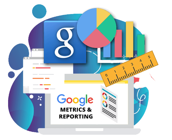 Website Metrics and Reporting