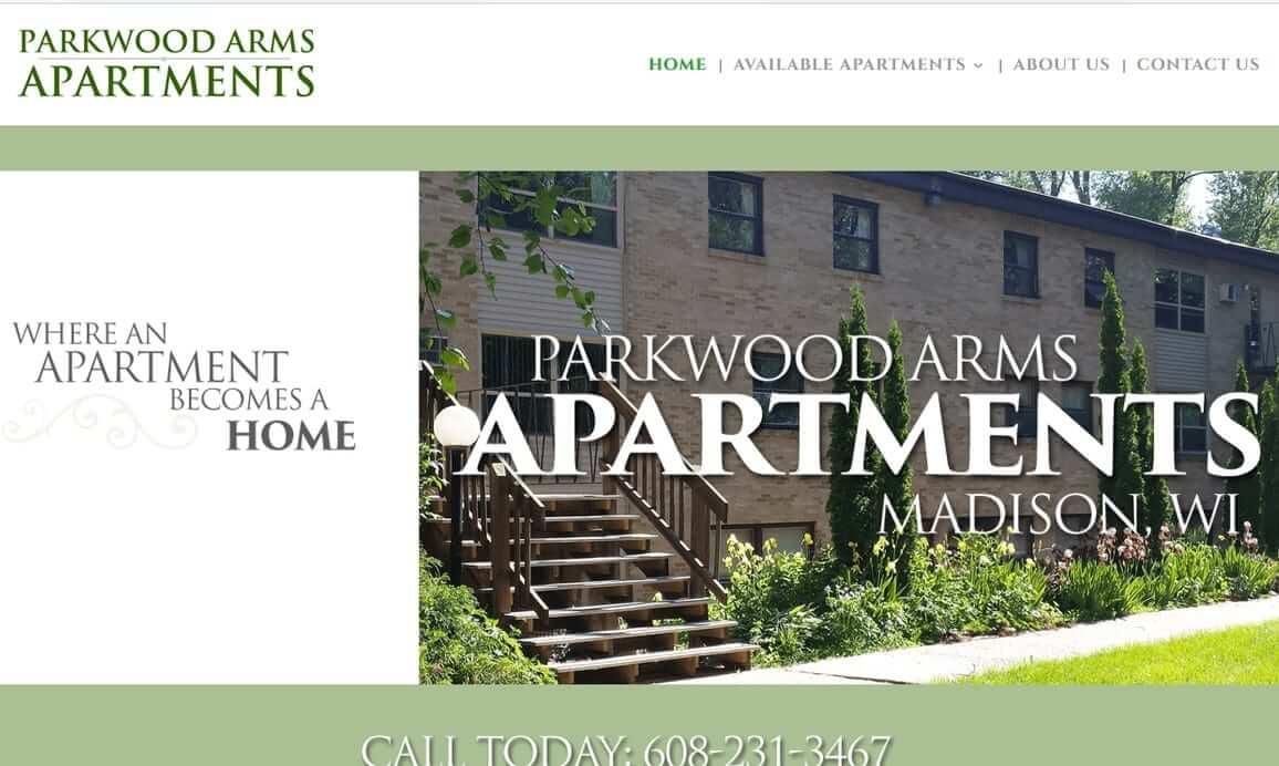 ParkwoodArms.com by ProDeveloper